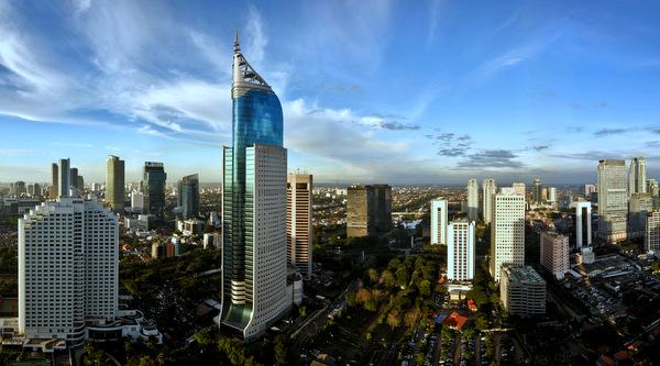 中国互联网企业出海印尼相关政策与挑战