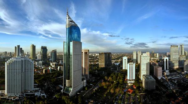 印尼互联网发展情况及UCloud雅加达机房条件