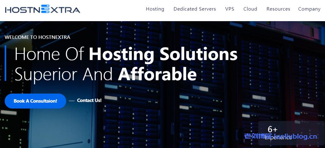 HostnExtra上新瑞士苏黎世独立高防服务器带160Gbps DDoS防御,配置4核E-2234 16G内存240GB SSD硬盘30TB月流量1Gbps带宽,月付115美元起